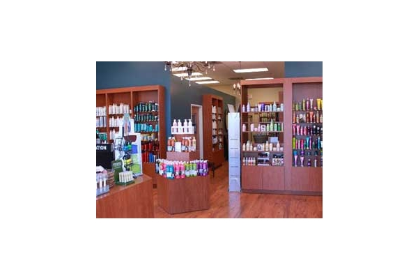 Image Gallery from Heather AnnZ Salon (inside The Source Salon and Beauty Supply)