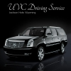 Image Gallery from   UVC Driving Service of Jackson Hole