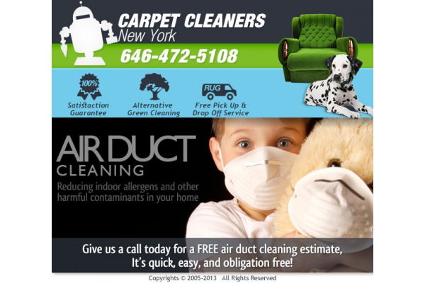 Image Gallery from Carpet Cleaners New York