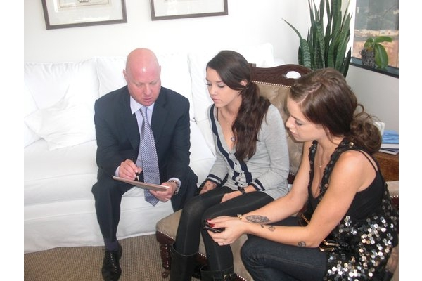 Image Gallery from Law Offices Of Jeff Rubenstein-Criminal Defense