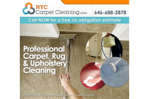Image Gallery from NYC Carpet Cleaning