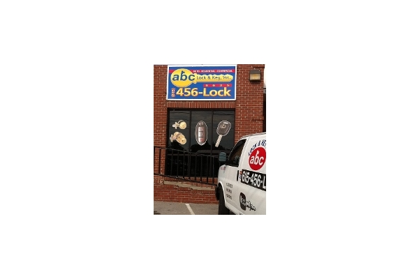 Image Gallery from ABC Lock  Key Inc