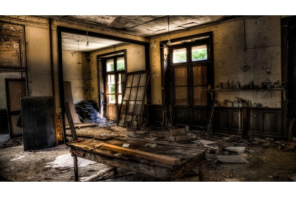 Image Gallery from Water Damage Restoration Inc.