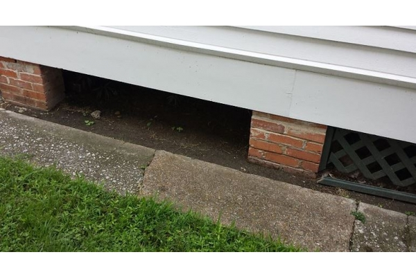 Image Gallery from Foundation Repair St. Clair Shores