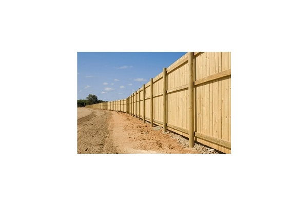 Image Gallery from EDH Fence