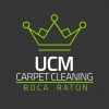 Image Gallery from   UCM Carpet Cleaning Boca Raton