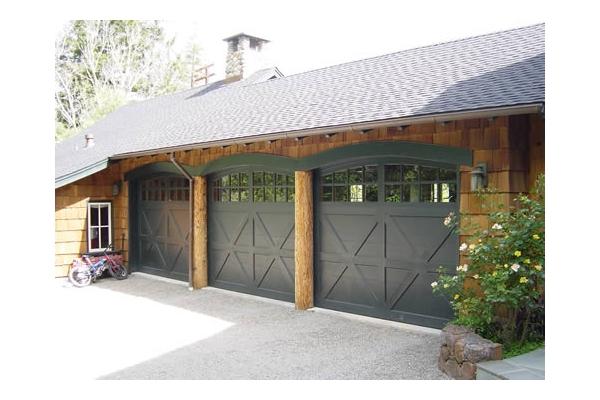 Image Gallery from Auburn Garage Door Repair & Services Co