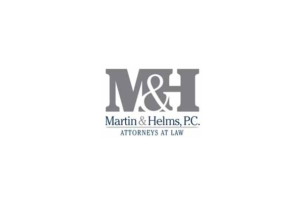 Image Gallery from Martin & Helms, P.C. Attorneys At Law