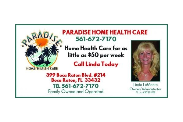 Image Gallery from Paradise Home Health Care