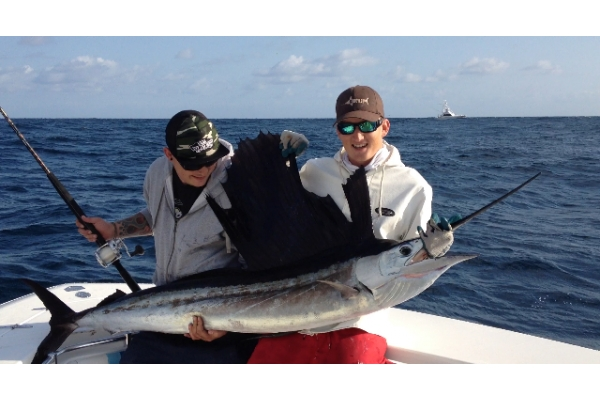 Image Gallery from Summer Wind Sport Fishing Charters