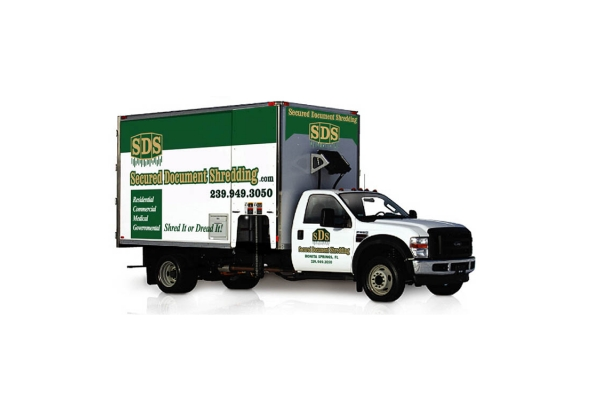 Image Gallery from Secured Document Shredding, LLC