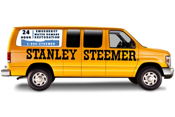Image Gallery from Stanley Steemer