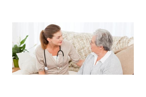 Image Gallery from Accredited Hospices of America