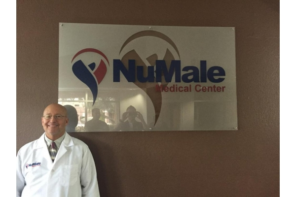 Image Gallery from NuMale Medical
