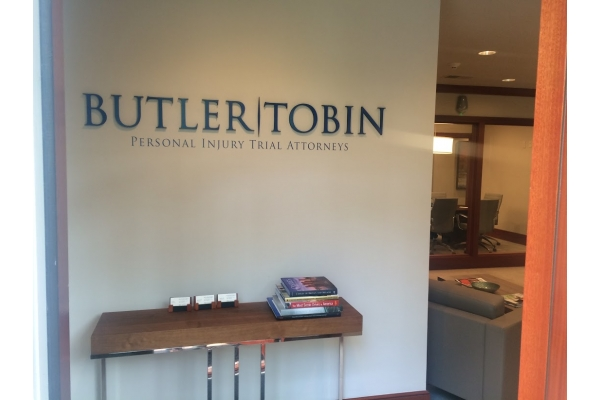 Image Gallery from Butler Tobin