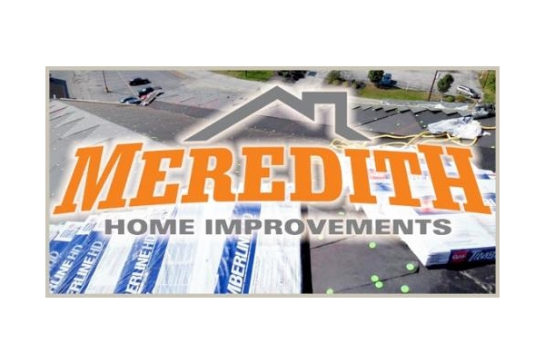 Image Gallery from Meredith Home Improvements