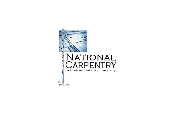 Image Gallery from National Carpentry