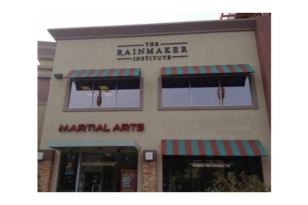 Image Gallery from The Rainmaker Institute, LLC