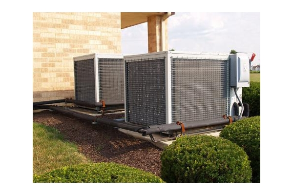 Image Gallery from Air Cool A/C INC