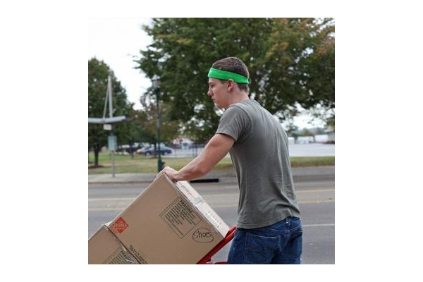 Image Gallery from Bellhops