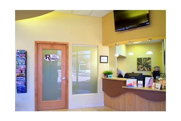 Image Gallery from Riggs Family Dental