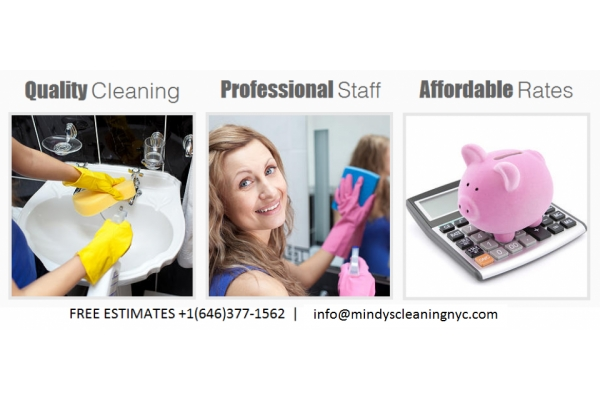 Image Gallery from Mindy´s Cleaning Services New York