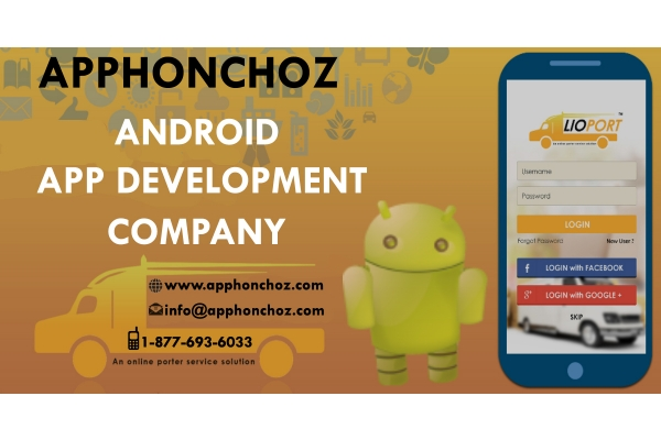 Image Gallery from APPHONCHOZ IT SERVICES