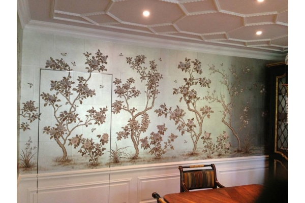 Image Gallery from wallpaper installation new york