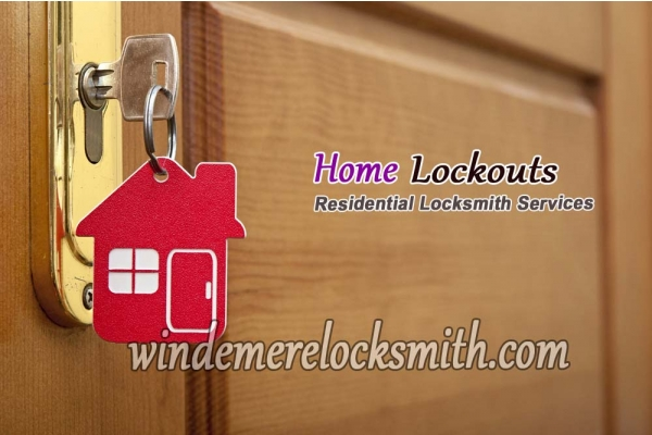 Image Gallery from Windemere Locksmith