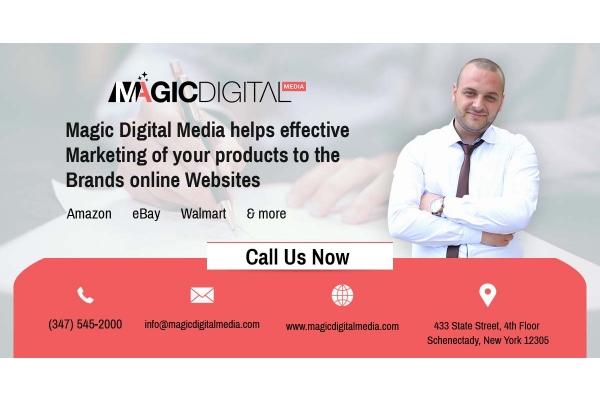 Image Gallery from Magic Digital Media
