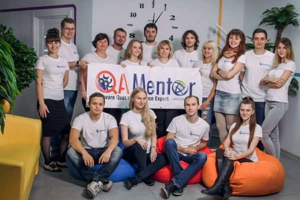 Image Gallery from QA Mentor - Software Testing Company