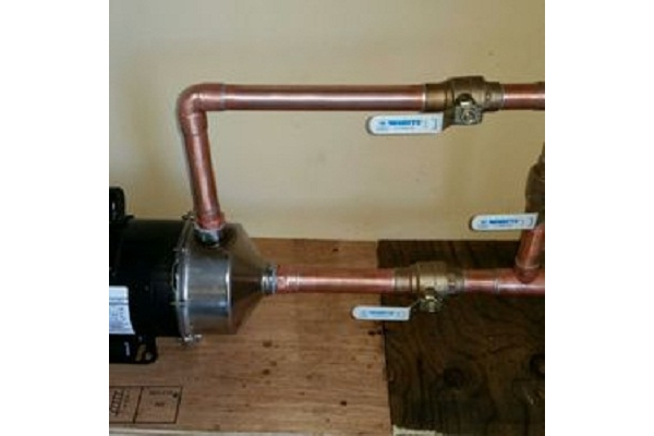 Image Gallery from Warranted Plumbing Services