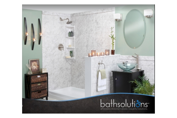 Image Gallery from Five Star Bath Solutions of Montgomery County