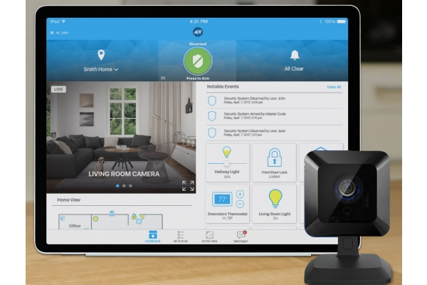 Image Gallery from Midwest Security Systems
