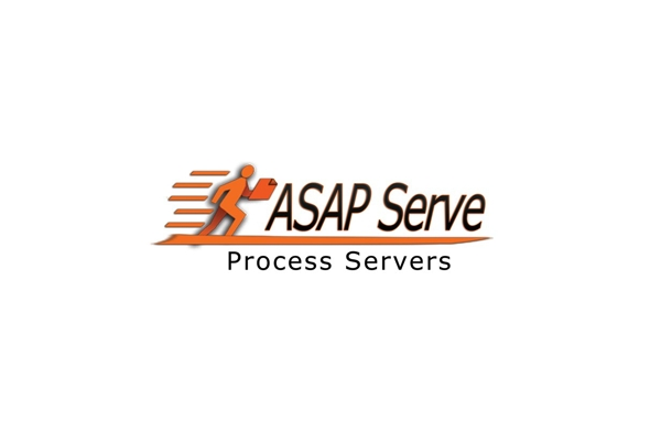 Image Gallery from ASAP Serve, LLC