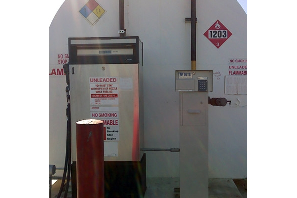 Image Gallery from VST Fuel Management