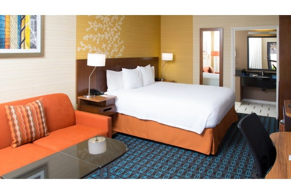 Image Gallery from Fairfield Inn by Marriott Anaheim Hills Orange County
