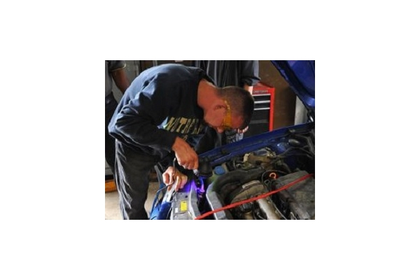 Image Gallery from Las Vegas Best Mobile Mechanic