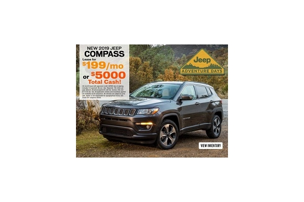 Image Gallery from Sherman Chrysler Dodge Jeep Ram