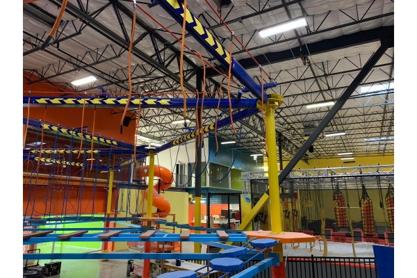 Image Gallery from Urban Air Trampoline & Adventure Park