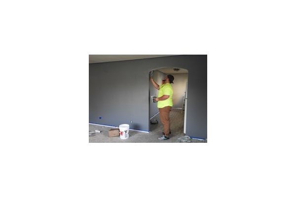 Image Gallery from Federal Way Painters