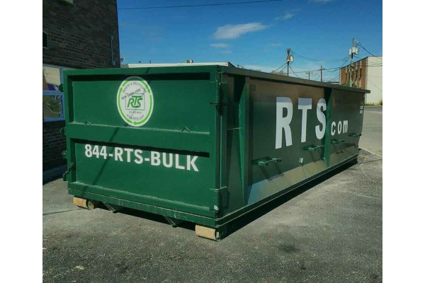 Image Gallery from RTS – Recycle Track Systems