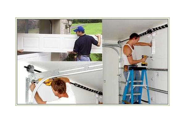 Image Gallery from Garage Door Repair Pro Pflugerville TX