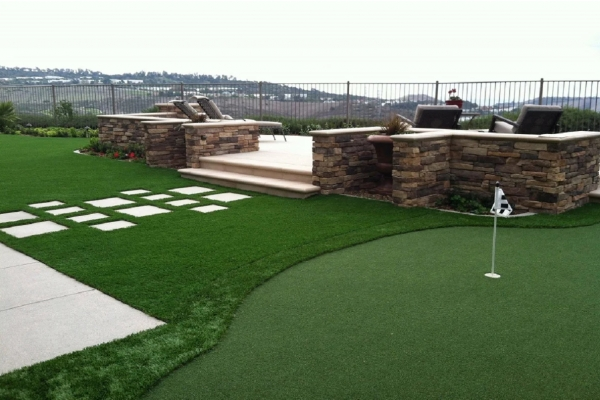 Image Gallery from San Diego Artificial Grass