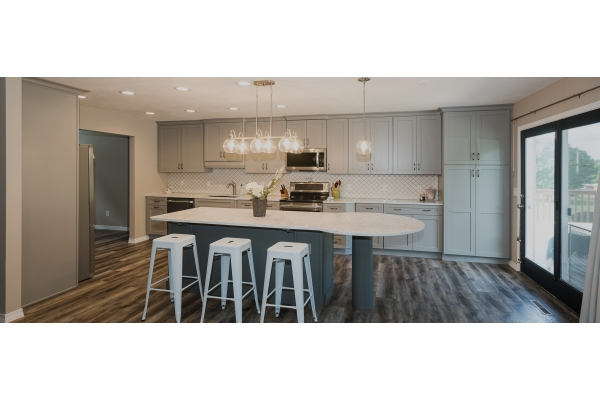 Image Gallery from Long Island Kitchen & Bathroom Remodeling Contractor