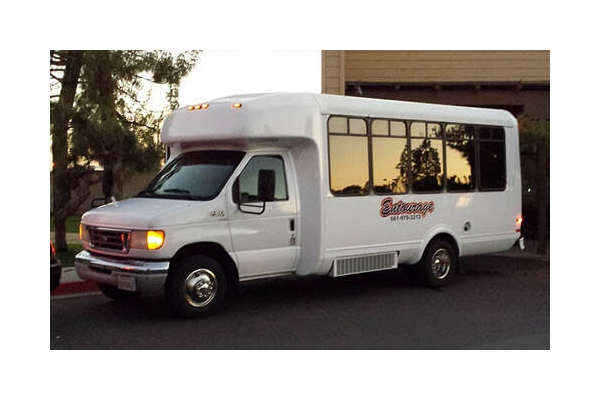 Image Gallery from Bakersfield Limousine