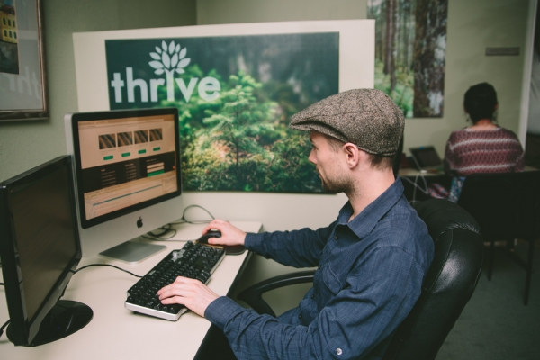 Image Gallery from Thrive Internet Marketing Agency