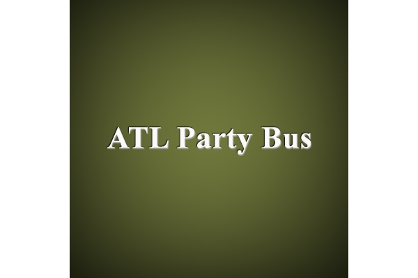 Image Gallery from Atlanta Party Bus