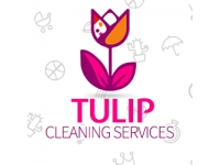 logo Tulip Cleaning Services