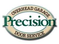 logo Precision Garage Door Service
